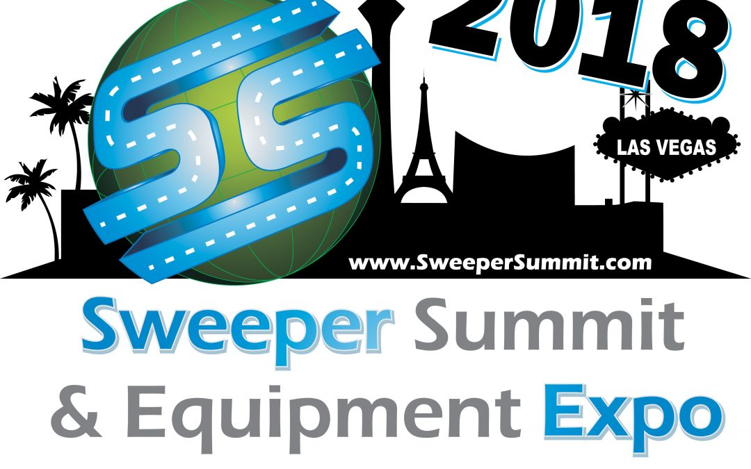 Progressive Sweeping Attending 2018 Sweeper Summit and Equipment Expo